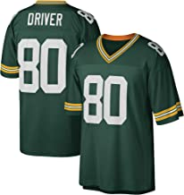 driver packers jersey