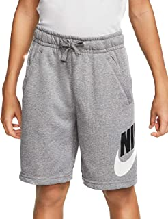 Nike Boys Sports Wear Club + Hbr Short Ft Ck0509-091