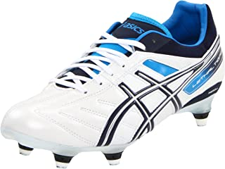 ASICS - Mens Lethal Tigreor 4 It Soccer Shoes