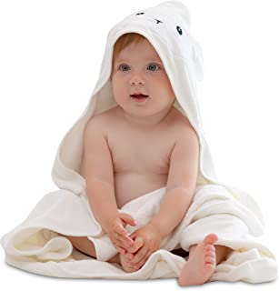 Best hands free hooded baby towel Reviews