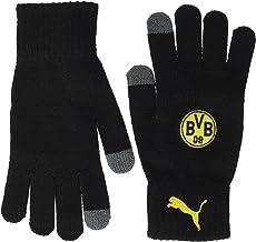 Puma Bvb Knitted Handschoenen