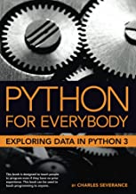 Python for Everybody: Exploring Data in Python 3 PDF