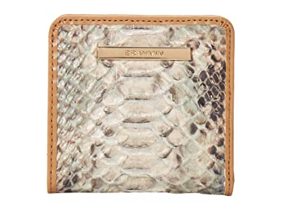 Brahmin Roxanne Jane Wallet (Haven) Handbags