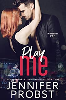 Play Me (the STEELE BROTHERS series Book 2)