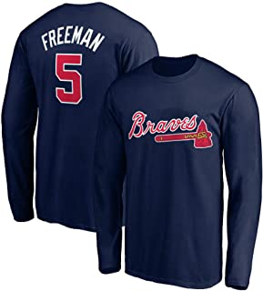 big and tall braves t shirts
