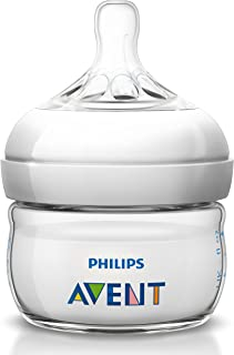 Philips Avent 0% Bpa Pp Biberon Natural 60 Ml Tekli
