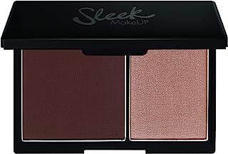 Sleek MakeUP Gezichtscontourkit, medium, 14 g
