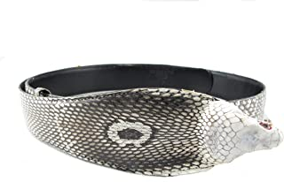 Best cobra skin belt Reviews