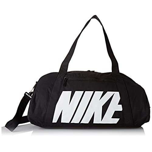 Kleding en accessoires Nike Mens Womens Ladies Large Tote Leather Look Handbag Bag  Gym Holiday Sports