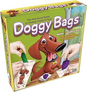 Getta1Games  Doggy Bags Game