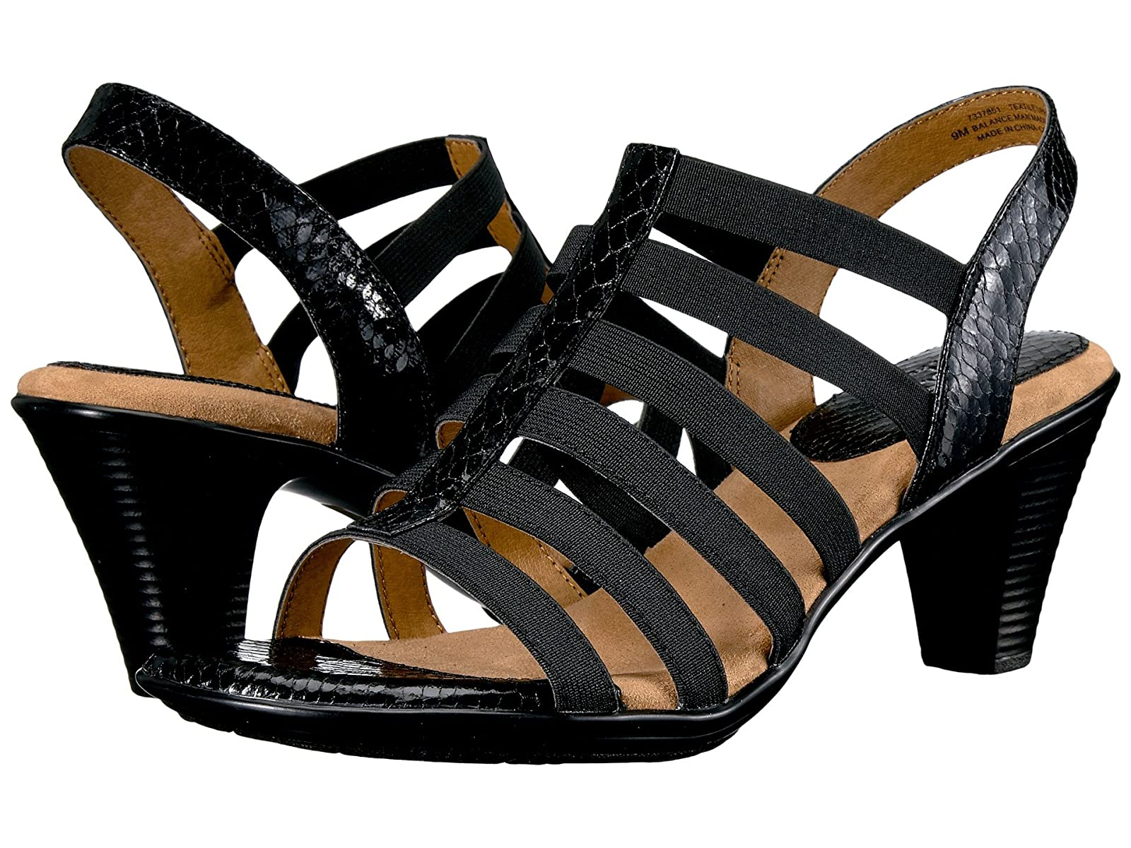 Comfortiva Naples SoftspotsCheap and distinctive eye-catching shoes