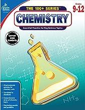 Carson Dellosa | The 100 Series: Chemistry Workbook | Grades 9-12, Science, 128pgs PDF