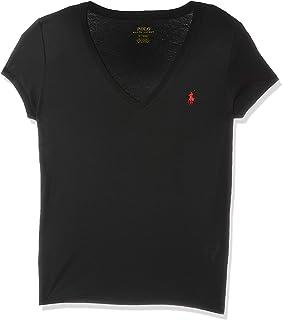 Polo Ralph Lauren Top For WOMEN, BLACK M