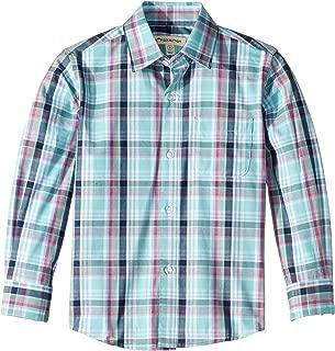 Appaman Kids Baby Boy's The Standard Shirt (Toddler/Little Kids/Big Kids)
