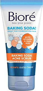 Best acne clearing scrub biore Reviews