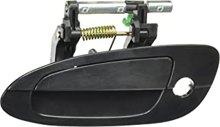 Amazon Com Front Driver Side Door Handle For 2003 Nissan Altima Automotive