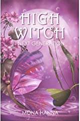 High Witch Next Generation (Generations Book 1) Kindle Edition