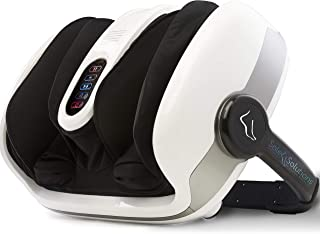 Isqueeze Foot And Calf Massager