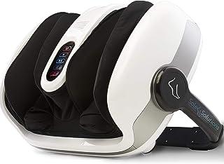 Cloud Massage Shiatsu Foot Massager Machine -Increases Blood Flow Circulation, Deep Kneading, with Heat Therapy -Deep Tissue, Plantar Fasciitis, Diabetics, Neuropathy