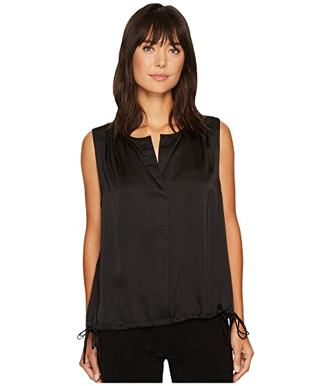 Sleeveless Side with NYDJ Top Ties 0qvvRa