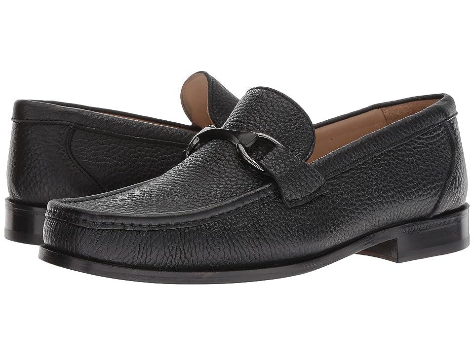 BUGATCHI Padua Loafer (Nero) Men