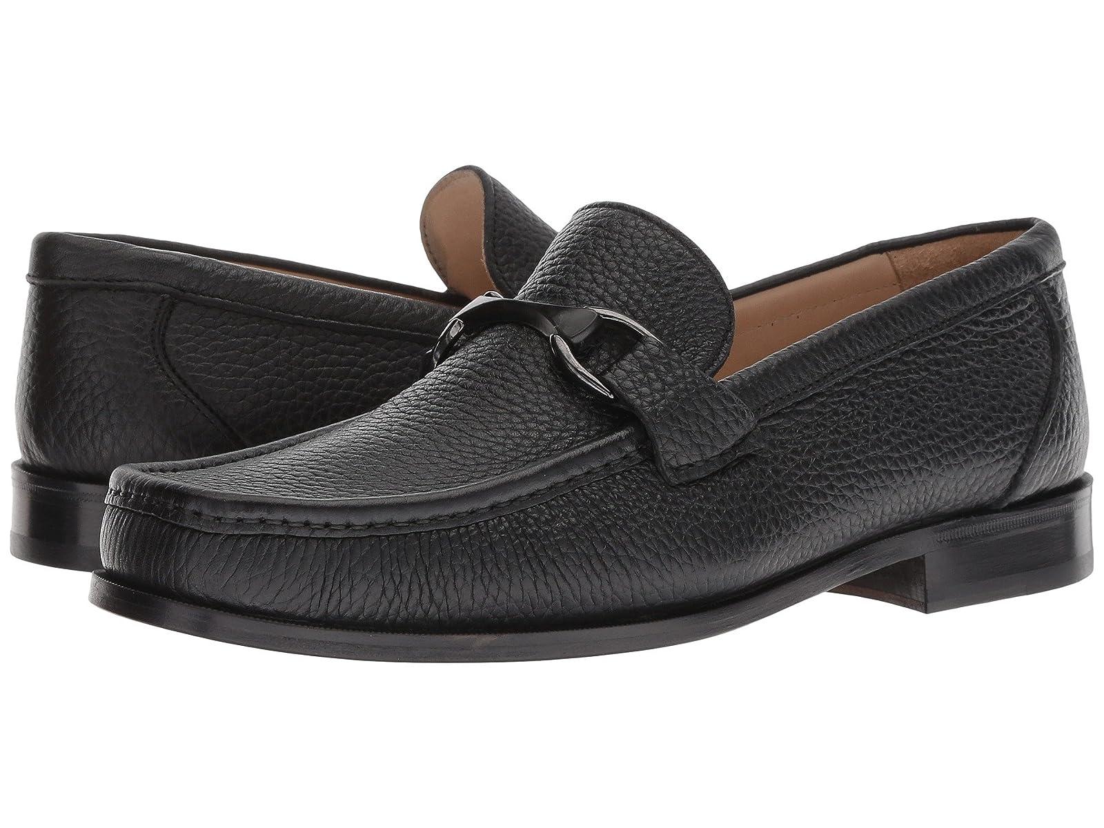 BUGATCHI Padua LoaferAtmospheric grades have affordable shoes