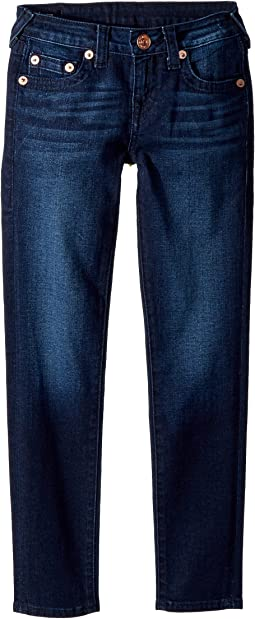 True Religion Kids - Casey Jeans in Skyfall (Big Kids)