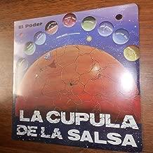 La Cupula De La Salsa _ El Poder (Varios Artistas) Evesol // Vinyl