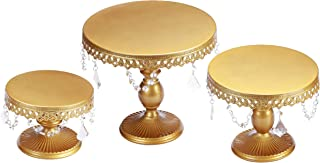 Best 3 tier chandelier cake stand Reviews