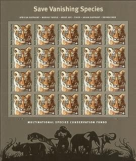 Best vanishing species stamps Reviews