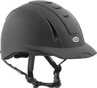 IRH Equi-Pro Helmet Black Medium/Large