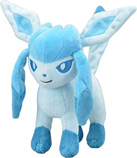 Poekmon Center Original Plush Doll Glaceon S 810
