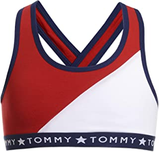 Tommy Hilfiger Girls' Sports Bra