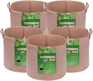 horticulture grow bags