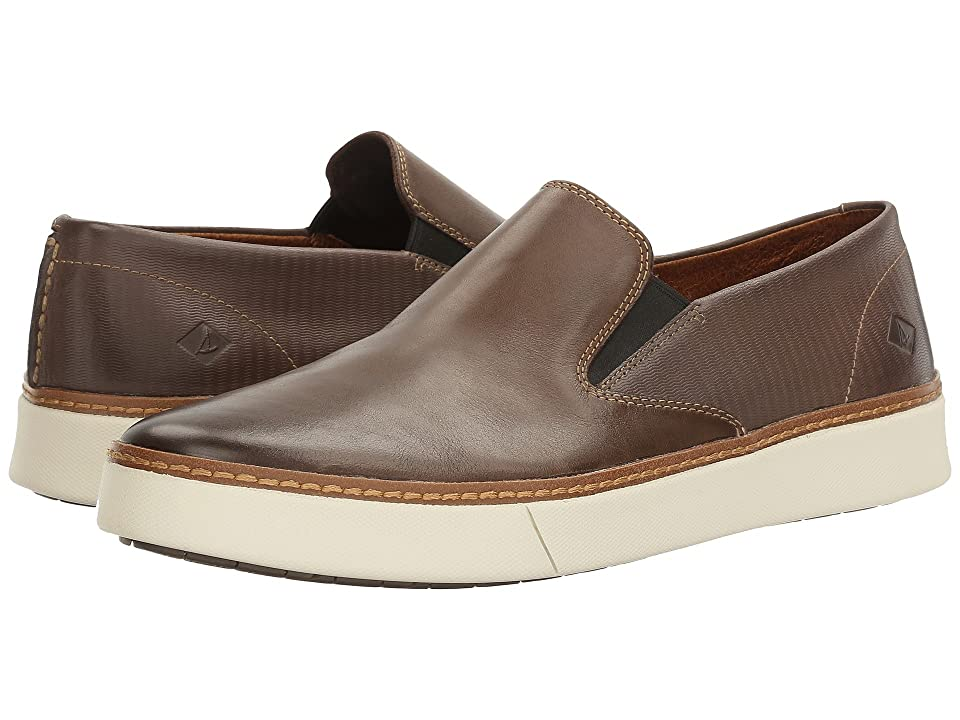 Sperry Clipper Twin Gore (Brown) Men