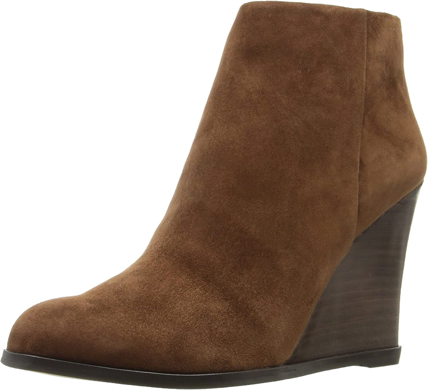 Vince Camuto Women's Gemina Ankle Bootie