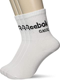 Reebok Cl Lost /& Found Chaussettes Mixte