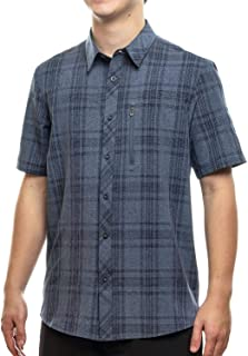 ZeroXposur Traveler Stretch Shirt - Men's