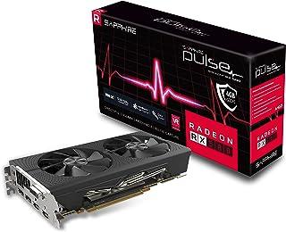 Radeon RX 580 4GB GDDR5 Pulse