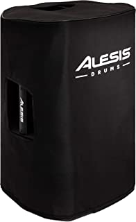 Alesis Drums Strike Amp 12 Cover | Padded Slip-On PA Speaker / Drum Monitor Cover For The Alesis Strike Amp 12
