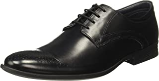Hush Puppies Men's London Derby Formal Shoes