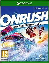 Onrush - Xbox One [Importación inglesa]