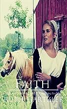 Faith: Amish Romance (The Amish Buggy Horse Book 1)