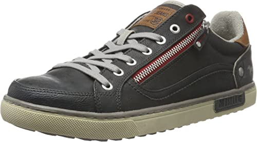 MUSTANG Herren 4080-305 Low-Top