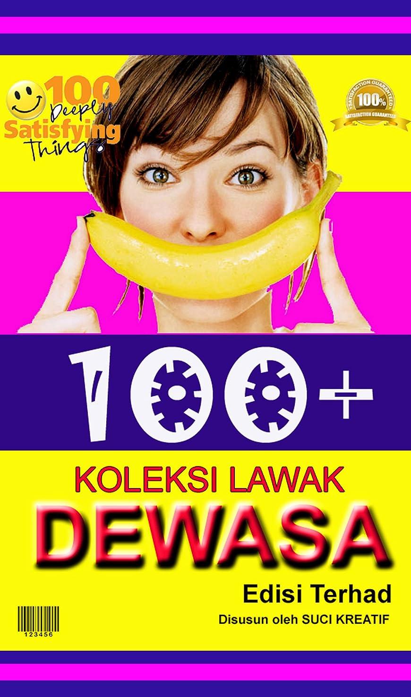 音楽原告朝Cerita Lawak Dewasa (English Edition)