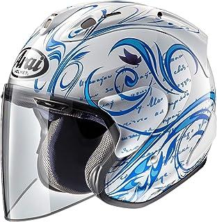 アライ(ARAI) バイクヘルメット ジェット SZ-Ram4X (ラム4X) スタイル 青 59-60cm SZ-RAM4X STYLE BL 59