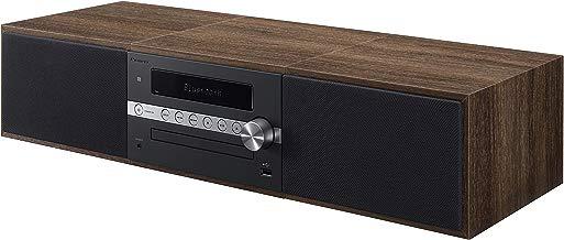 Pioneer X-CM56-B - Microcadena Hi-fi con Bluetooth , Color Negro