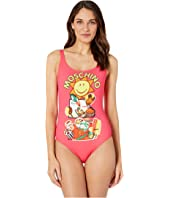 Moschino - Gelati One-Piece
