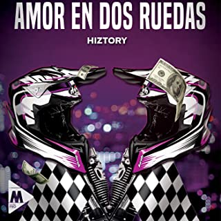 Amor en Dos Ruedas - Single