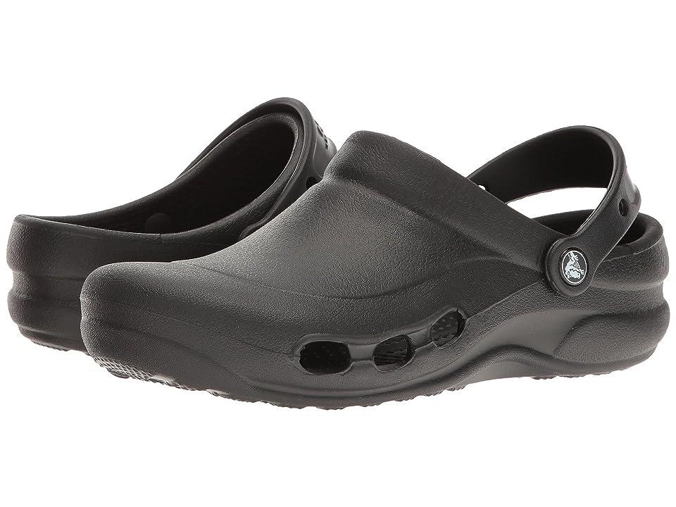 ea37acba75802 UPC 883503070257 - Crocs Specialist Vent (Black) Clog Shoes ...